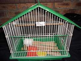 Small Bird Cage for sale