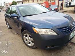 Reg Toyota camry muscle 2008