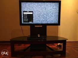 Sony 42 inch Led Tv with Tv stand