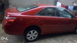 Toyota Camry 2009. very sharp, good as BRAND NEW. dIrect TOKUNBO.