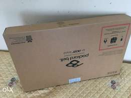 Acer packad bell brandy new and boxed