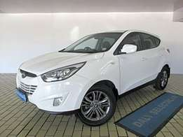 2014 Hyundai IX 35 2.0 Premium For Sale