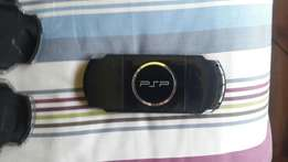 URGENT! psp and 6 games