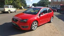 07 ford focus ST