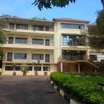 An office block for rent at Kololo