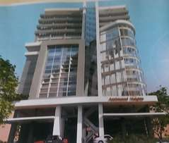 Kilimani Ngong rd Executive Office Spaces For Sale.