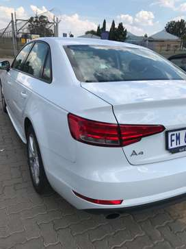 Audi A4 Sale In Vehicles In Gauteng Olx South Africa