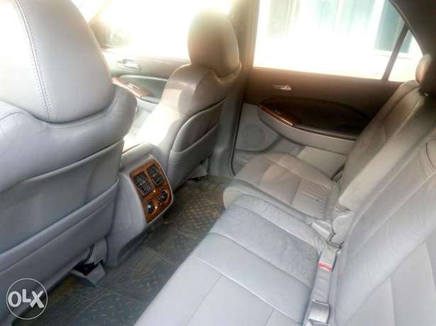 Very clean Acura MDX 2005 Alimosho - image 5