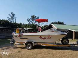 Superduck Thundercat 520 FOR SALE