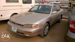 Very Clean Registered Toyota Camry orobo 96