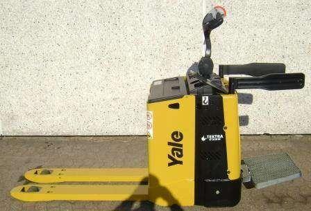 Yale Mp20x Fbw - 400 Ah - 2014