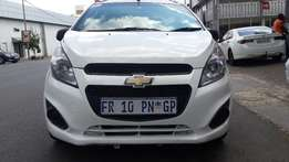 2015 Chevrolet Spark Available for Sale