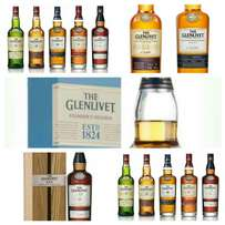 Wanted! Glenlivet and other age statement whiskies