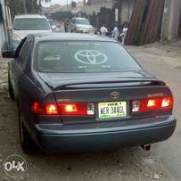 Reg. 2001 Toyota Camry for sale in PH