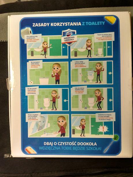 Wzorowa łazienka 120 Puzzli Warszawa Ochota Olxpl