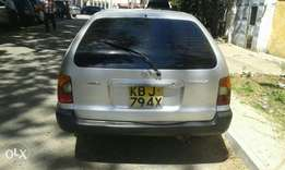 Very clean Toyota DX KBJ for sale at Mombasa island