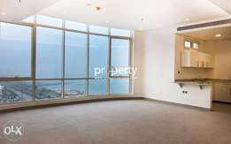 Sea View two bedroom apartment for rent, Shaab, Kuwait