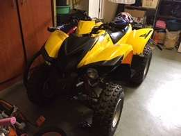Quad Bike For Sale