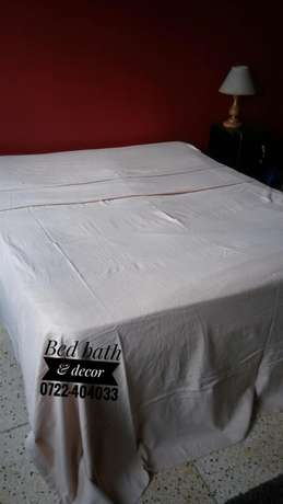 Mutush bedsheets cotton Nairobi West - image 6