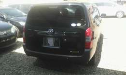 Toyota Probox, KCL, year 2011, 1500 CC F EXTRA PACKAGE.