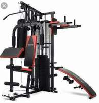 3 Station Multi Gym Equipment