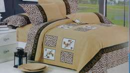 Duvet 6by6 in size at 3,300