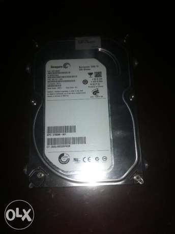 Hard Disk 250gb Embakasi - image 1