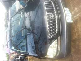Perfectly used lexus rx300 02 buy n drive tincan cleared