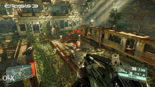 CRYSIS 3 PC (copy & play complete) Rumuomasi - image 2
