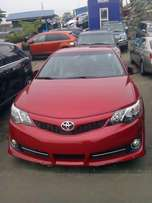 Super clean foreign used 2013 Toyota camry for sale
