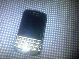 Blackberry Q10 and 9320
