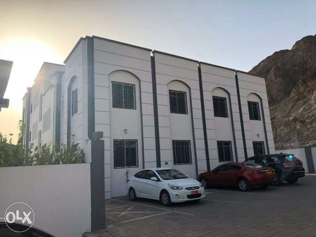 specious Flat for rent in wadi al kabeer near indian school