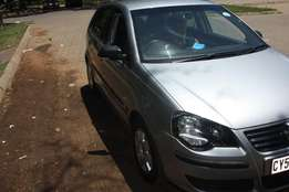 VW POLO 1.4 TDI 2007 for Trade/Swap