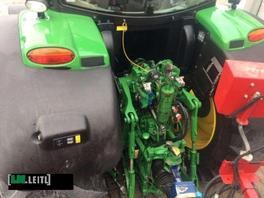 John Deere 6190 r - 2012 - image 8