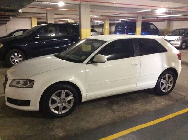 2009 Audi A3 1.9 Tdi 3door Hatfield - image 2