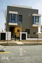 For Sale Amazing Standalone Villa At Villette Sodic Prime Location