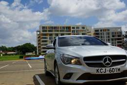 Mercedes benz CLA 200/ C 200