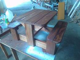 Kiddies Bench