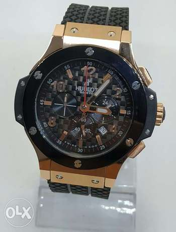 Big Bang HUBLOT First Copy..
