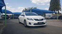 2014 Toyota corolla 1.6 in very good condition