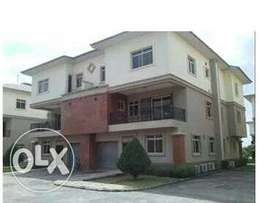 4bedroom Terrace house for sale in Banana island Ikoyi