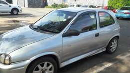 Opel Corsa 1.4 Lite - Urgently to Sell.