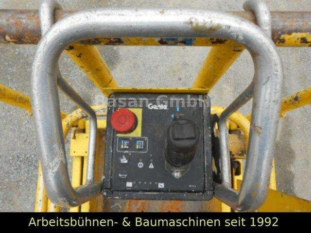 Genie Arbeitsbühne GS 1930, AH 7,80 m - 2000 - image 14