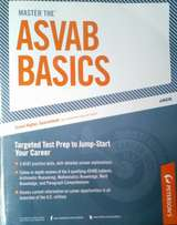 Master the ASVAB BASICS.