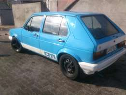 Bargain citi golf 1300