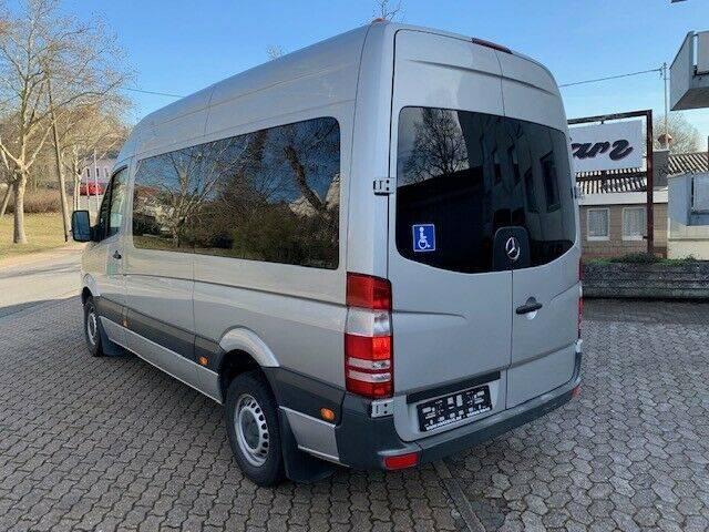 Mercedes-Benz Sprinter 311 CDI, 2 x Klima - 2011 - image 4