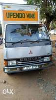 Toyota canter uaz on sale at 30m negotiable.