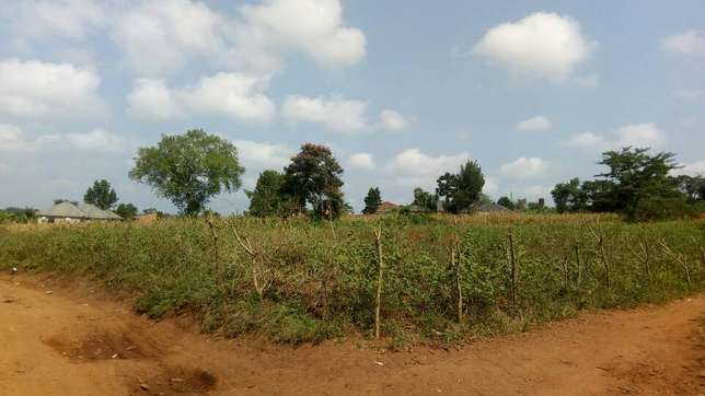 3 acres of land for sale in the middle of gayaza town at 80m Wakiso - image 1