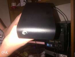 2tb external hdd 3.5 inch sell or swop