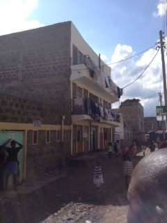 Residential flat for Q sale at Githurai 45 at only 10.5M! Nairobi CBD - image 2